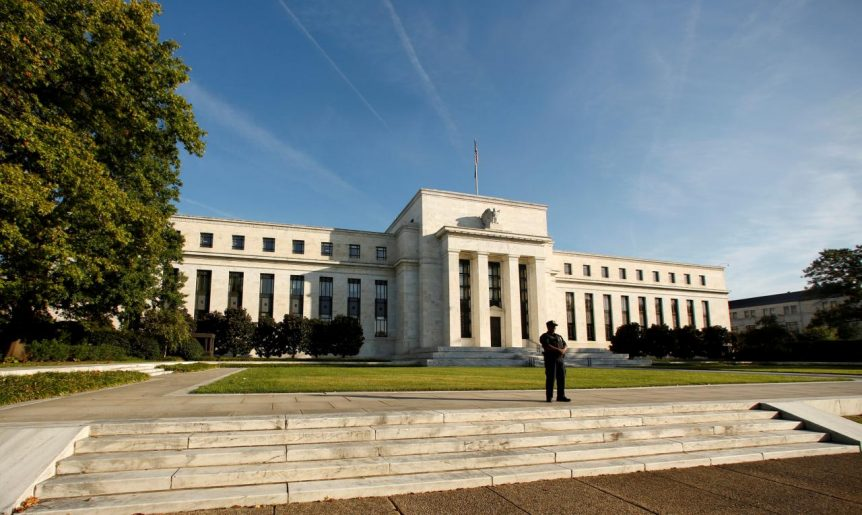 US Federal Reserve Rate Hikes - Vancouver BC